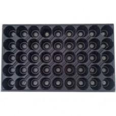 Alveole pentru rasaduri, 104 cavitati, 1 bucata